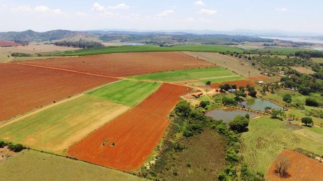 Vendo fazenda em alfenas - Foto 9