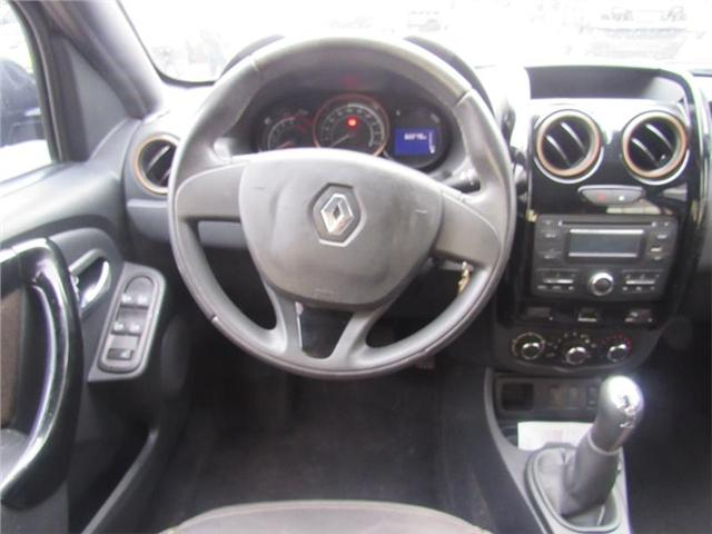 Renault Duster 1.6 dynamique 4x2 16v flex 4p manual - Foto 11