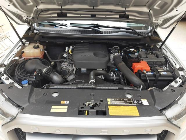 Ford Ranger 4x4 Diesel Manual 2.2 2017, ñ Hilux Amarok S10 - Foto 20