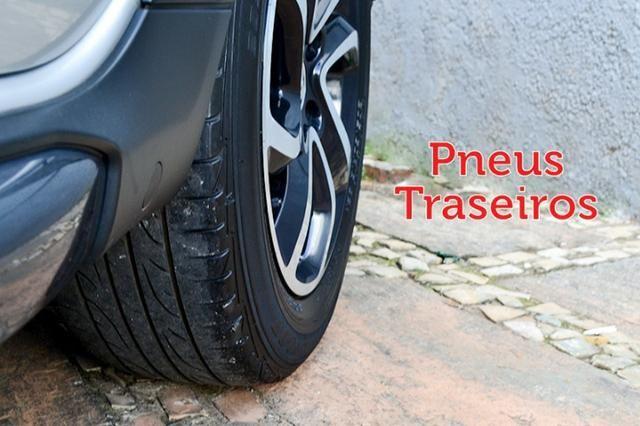 Aircross Tendance 1.6 Automático 2014/15 Completão, Só de Brasília, 4 Pneus Dunlop em 70% - Foto 17