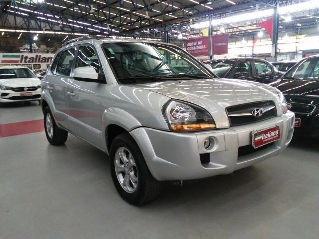 Hyundai Tucson 2.0 Mpfi Gls 16v 143cv 2wd - Foto 4