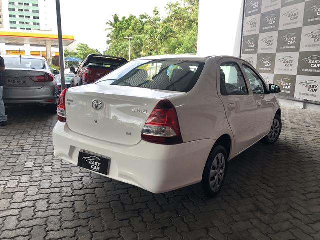 Etios 2019 1.5 X Sedan automático, extra - Foto 3