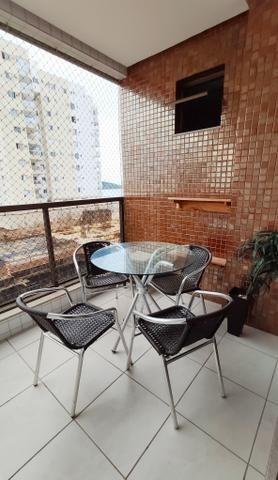 08 - Apartamento 03 Quartos com 02 suítes na Praia do Morro - (Cód 976) - Foto 13