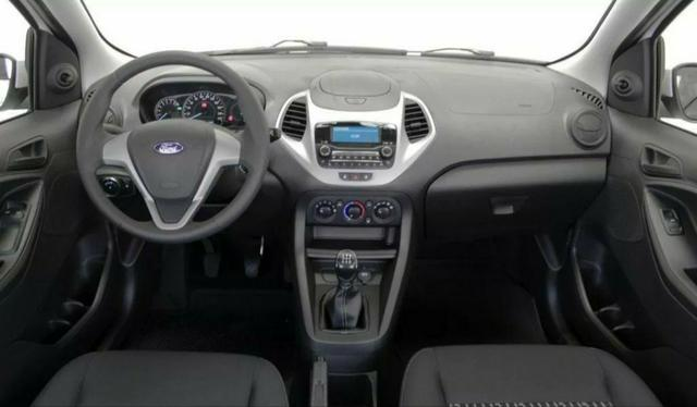 Ford k - Foto 2