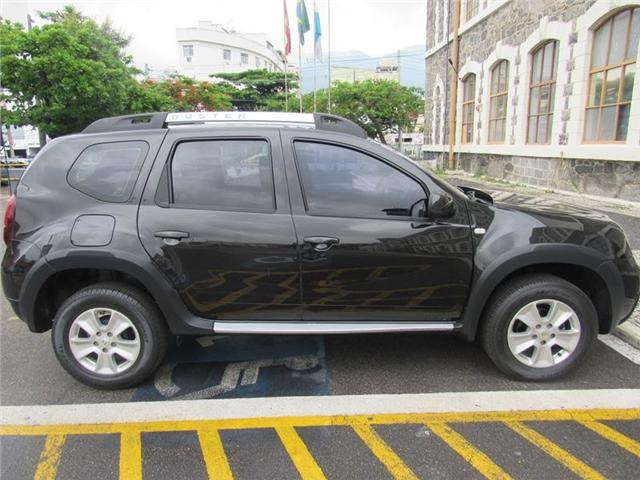Renault Duster 1.6 dynamique 4x2 16v flex 4p manual - Foto 8