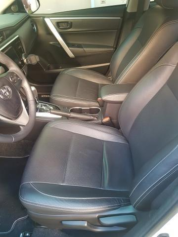 Corolla xei 2.0 18-18 automático com 29.980 km - Foto 5