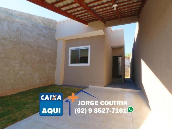 Casa em Trindade de 2 Quartos R$ 126.000,00 Doc. incluso - Foto 9