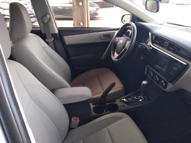 Toyota Corolla GLI Upper 1.8 2018 - Foto 7