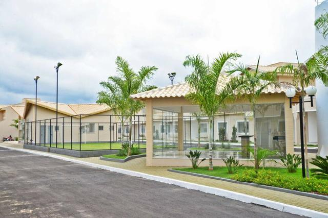 Condomínio de sobrados próximo ao Setor Bueno - 3 Suítes - Foto 14