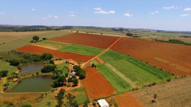 Vendo fazenda em alfenas - Foto 7