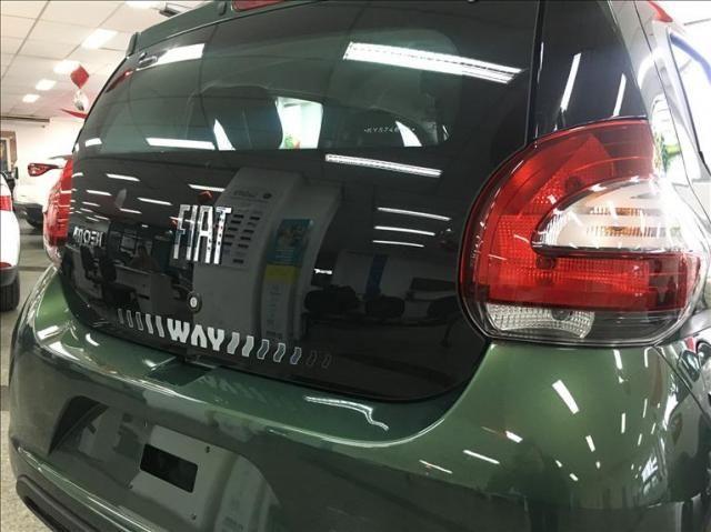 Fiat Mobi 1.0 Evo Way - Foto 4