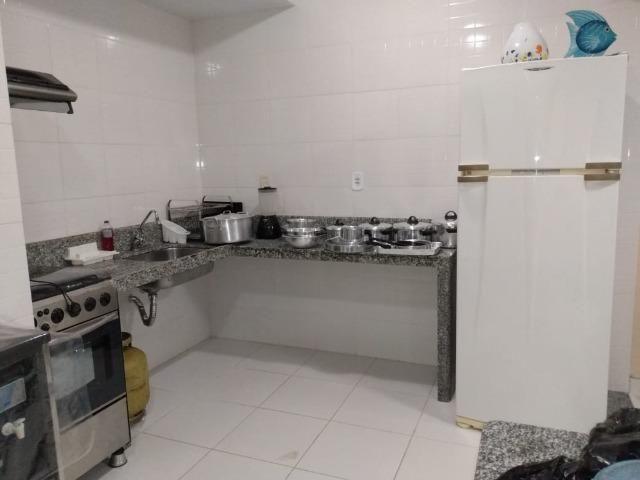 Apartamento em Salinas 3/4 com Suíte e Varanda no residencial Amazon Park - Foto 5