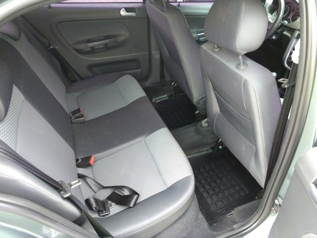 New Fiesta SE 1.6 Powershift Automatico de Único Dono 2014 - Foto 10