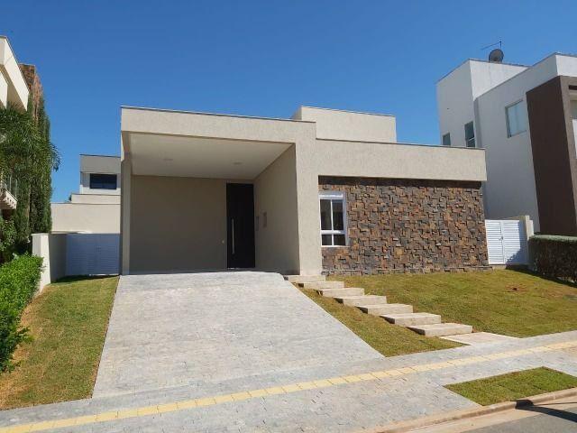Casa Alphaville Araguaia, 4 suítes, 270m2 ,Lote 540m² - Foto 2