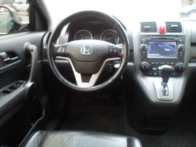 Honda CR-V 2.0 16V 4X4 EXL Aut - Foto 7