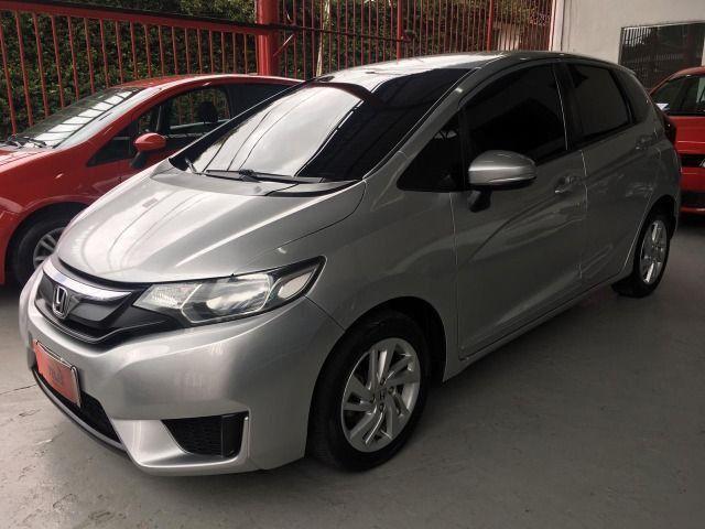 Honda Fit Lx 1.5 cvt - Foto 2