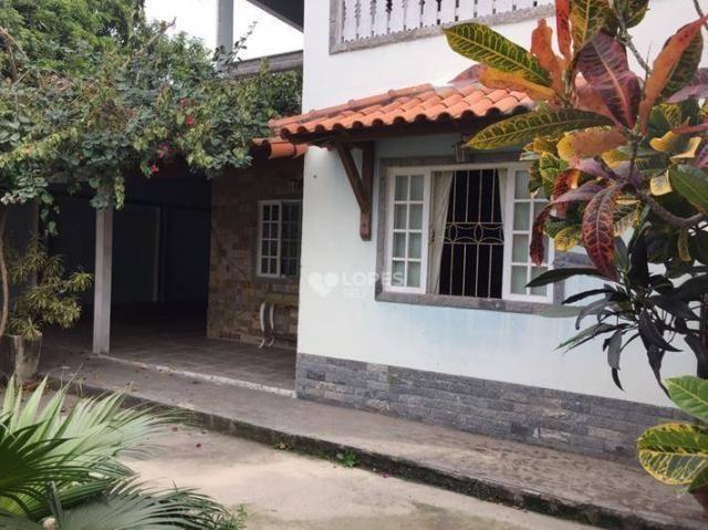 Casa com 3 dormitórios à venda, 256 m² por R$ 600.000,00 - Centro - Maricá/RJ - Foto 2