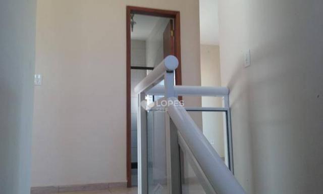 Casa com 3 dormitórios à venda, 182 m² por R$ 450.000,00 - Chácaras de Inoã (Inoã) - Maric - Foto 6