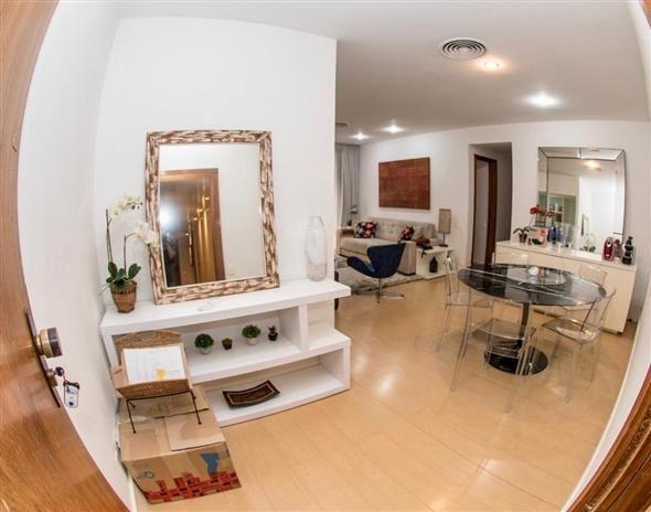 Loft à venda com 2 dormitórios em Ipanema, Rio de janeiro cod:878857 - Foto 5