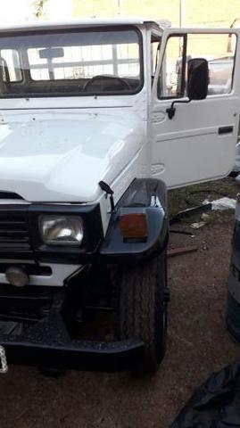 Toyota bandeirante ano 95 - Foto 2