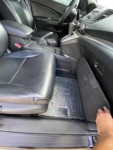 Honda CR-V LX 2013-2013 único dono!! - Foto 9