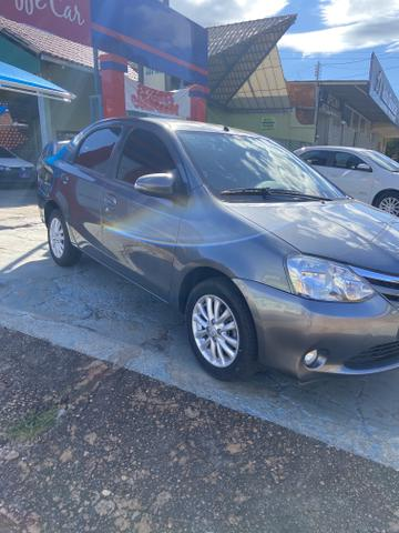 Etios sedã 1.5 XLS manual - 2016 - Foto 3