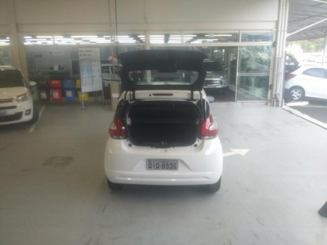 FIAT MOBI LIKE 1.0 8V Branco 2017/2018 - Foto 11