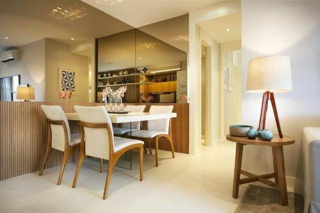 In Side Península | Apartamento na Barra de 3 quartos com suíte | Real Imóveis RJ - Foto 6