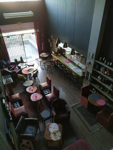6659 Lindo Ponto Comercial para Restaurante Bistrô e Bar no Santa Mônica - Foto 5