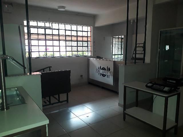 Casa com 175m2 e terreno ZR4 de 450,80 m2 Rebouças - Foto 10