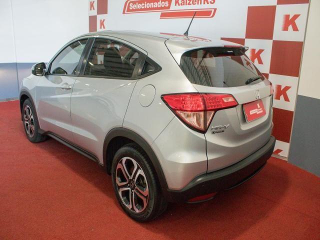 Honda HR-V HR-V LX 1.8 Flexone 16V 5p Aut. - Foto 4