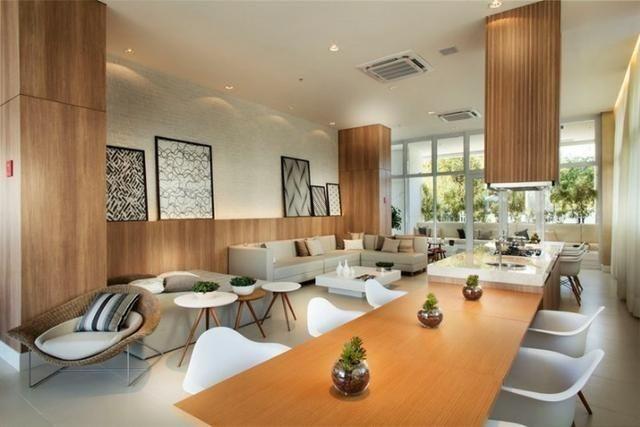 In Side Península | Apartamento na Barra de 3 quartos com suíte | Real Imóveis RJ - Foto 4