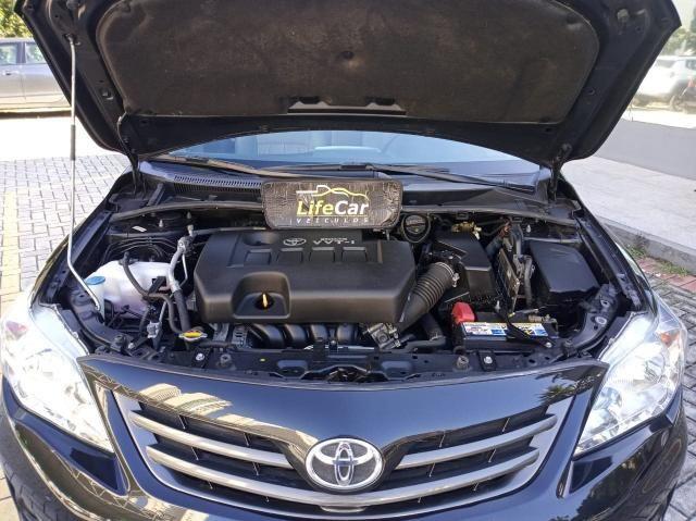 Corolla 2012/2013 2.0 xei 16v flex 4p automático - Foto 9