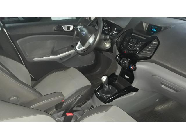 Ford EcoSport FREESTYLE 1.6 16V Flex 5P - Foto 7