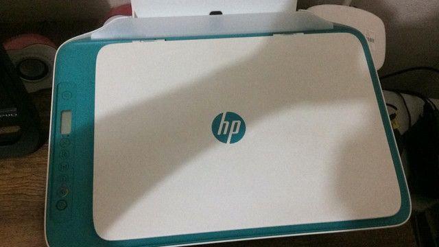 Impressora HP Deskjet advantage 2676 - Foto 4