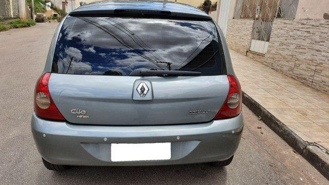 Clio 1.6 Hatch Completo Financio - Foto 5