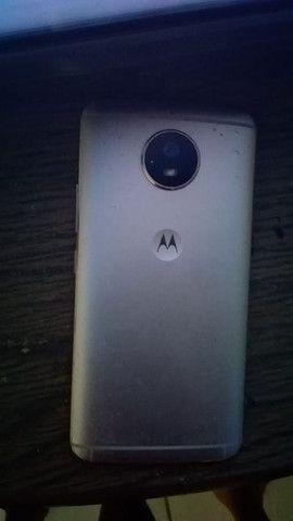 Moto G5 S,troco por iPhone 5 - Foto 2