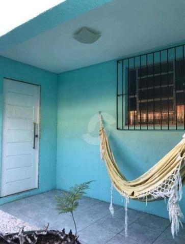 Casa com 3 dormitórios à venda, 56 m² por R$ 200.000,00 - Mutuá - São Gonçalo/RJ - Foto 18