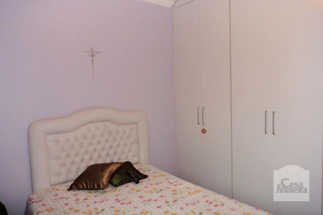 Apartamento à venda com 2 dormitórios em Caiçaras, Belo horizonte cod:270555 - Foto 15