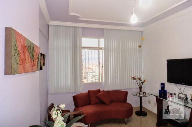 Apartamento à venda com 2 dormitórios em Caiçaras, Belo horizonte cod:270555
