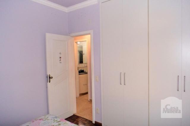 Apartamento à venda com 2 dormitórios em Caiçaras, Belo horizonte cod:270555 - Foto 10