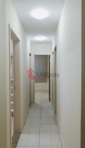 Apartamento à venda, 3 quartos, 1 suíte, 1 vaga, Sagrada Família - Belo Horizonte/MG - Foto 10