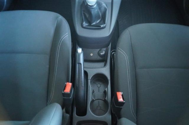 Fiesta 1.5 SE todo revisado pneus novos 2015 - Foto 6