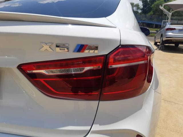 X6 M 4.4 4x4 V8 32V Bi-Turbo Aut. - Foto 17