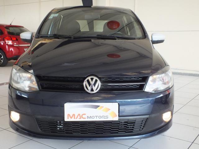 Volkswagen Fox 1.6 VHT Rock in Rio (Flex) - Foto 4