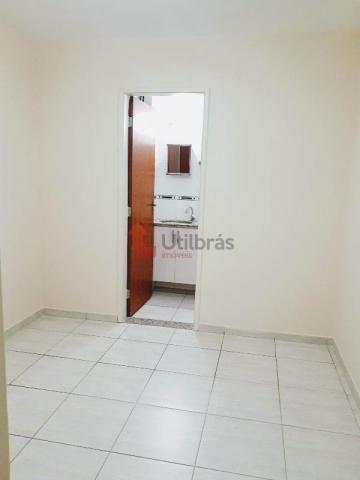Apartamento à venda, 3 quartos, 1 suíte, 1 vaga, Sagrada Família - Belo Horizonte/MG - Foto 5