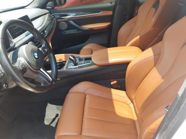 X6 M 4.4 4x4 V8 32V Bi-Turbo Aut. - Foto 5
