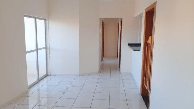Cód. 6211 - Apartamento, Maracananzinho, Anápolis/GO - Donizete Imóveis (CJ-4323)