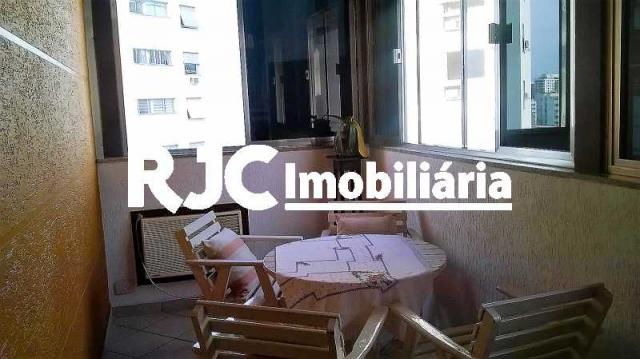 Cobertura à venda com 3 dormitórios em Tijuca, Rio de janeiro cod:MBCO30195 - Foto 18
