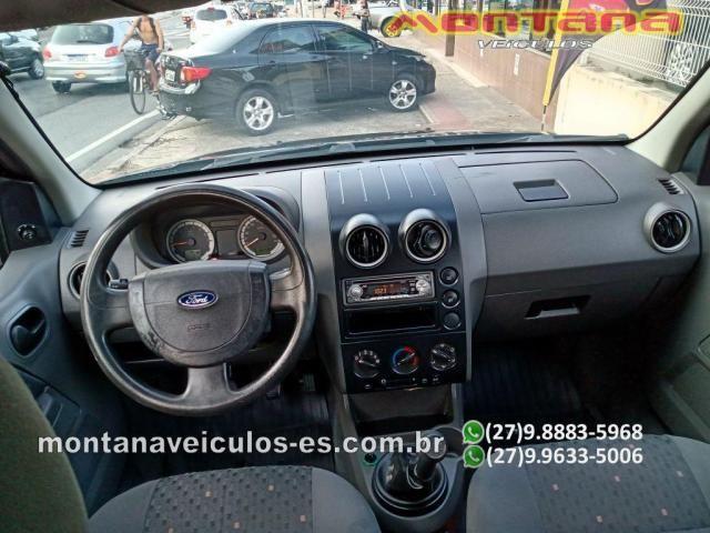 Ford EcoSport XLS 1.6/ 1.6 Flex 8V 5p - Foto 8